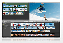 Apple iMovie'08
